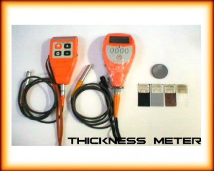 Thickness Meter